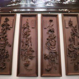 Tranh Treo Tường, Đồ Gỗ Ngọc Sơn