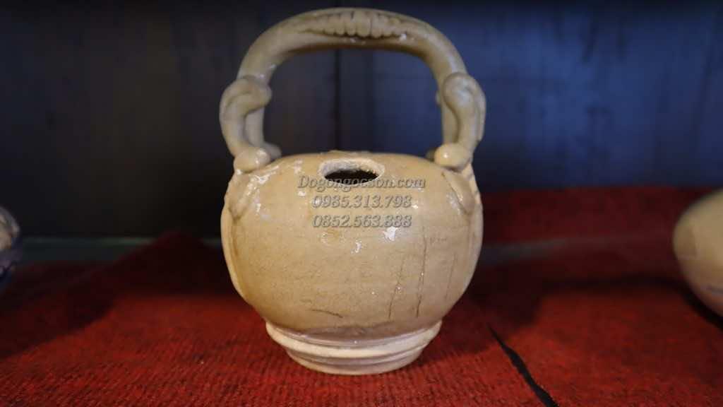 Đồ gốm sứ cổ CV901