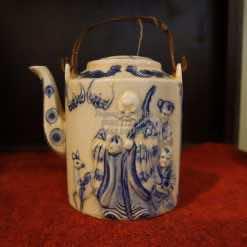 Bình trà cổ CV501