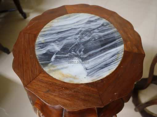 Đôn gỗ để tượng DON009