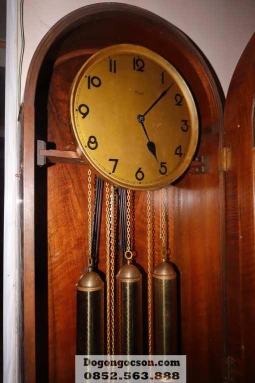 Đồng hồ cây Kienzle