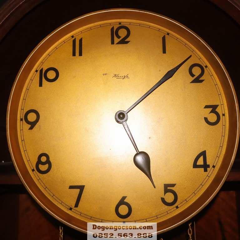 Đồng hồ cây Kienzle DHC007