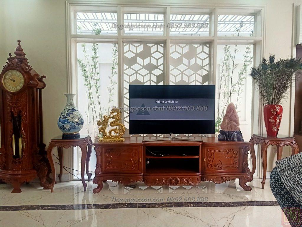 Kệ tivi hiện đại